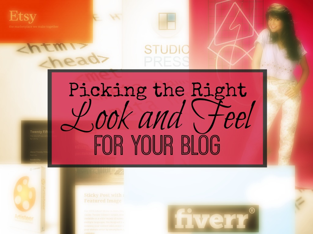 Tuesdays With Topher:  Picking The Right WordPress Theme