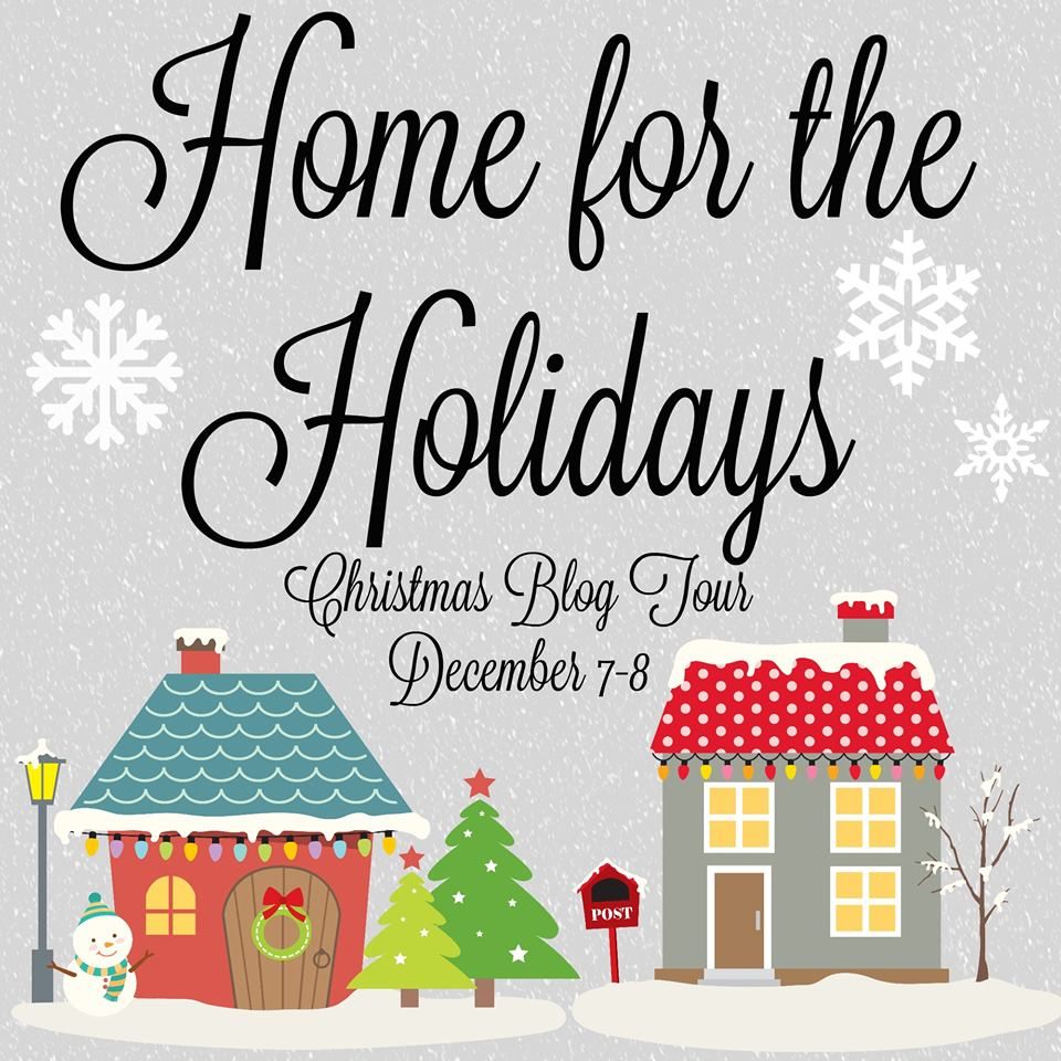 Home for the holidays christmas tour daily dose of style kristyandbryce Images
