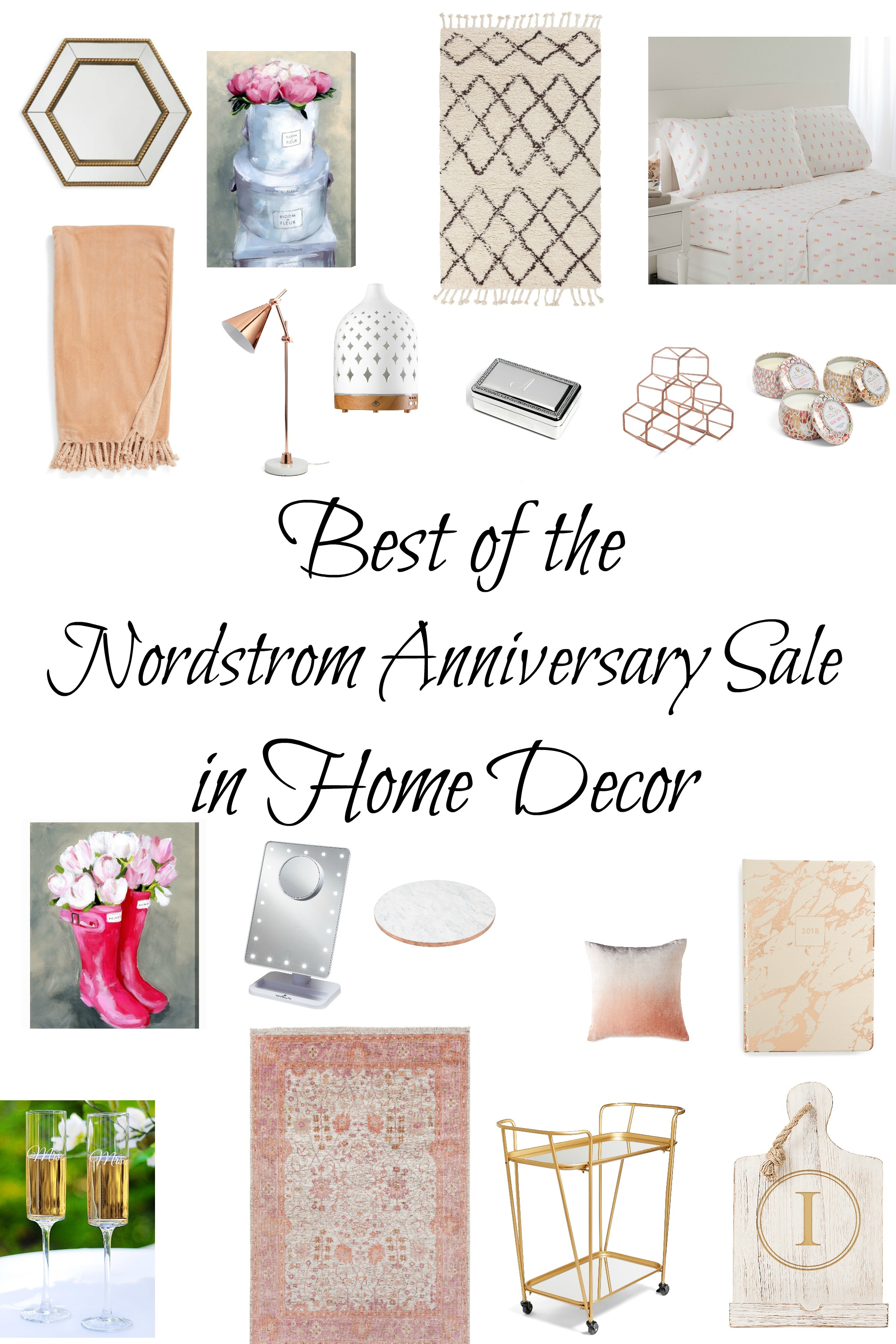 Nordstrom Sale Best of Home Decor