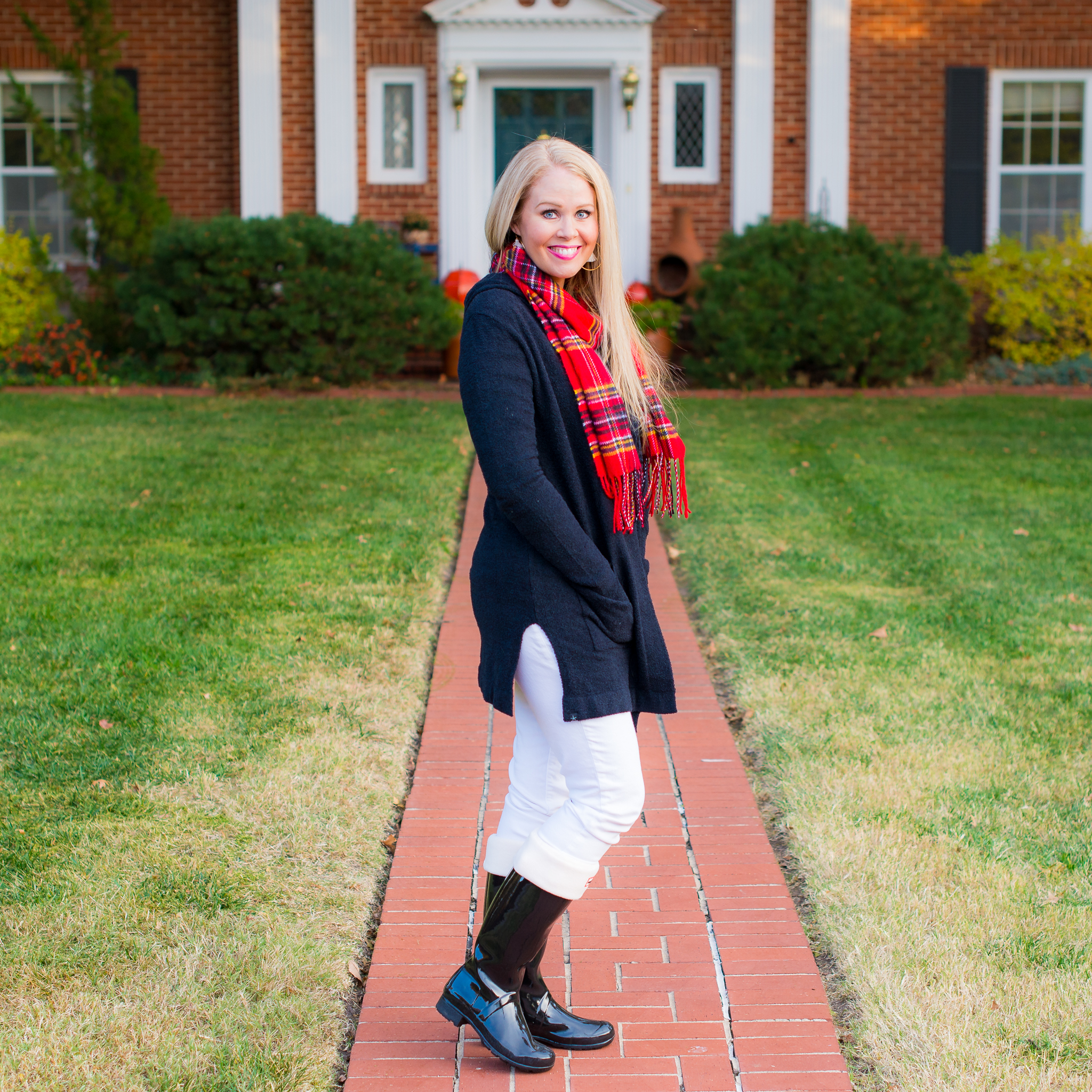 Favorite Cardigans for Fall & Winter Plus Cyber Monday Madness