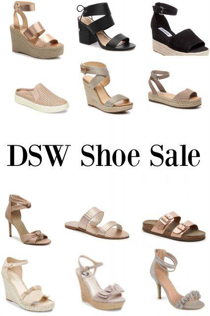 DSW Spring Sale