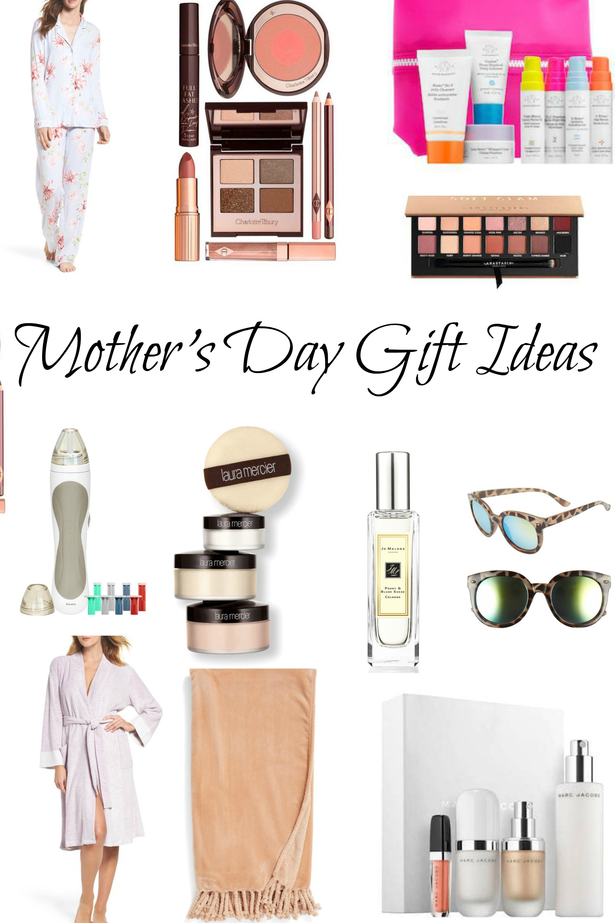 Mother\'s Day Gift Ideas - Daily Dose of Style