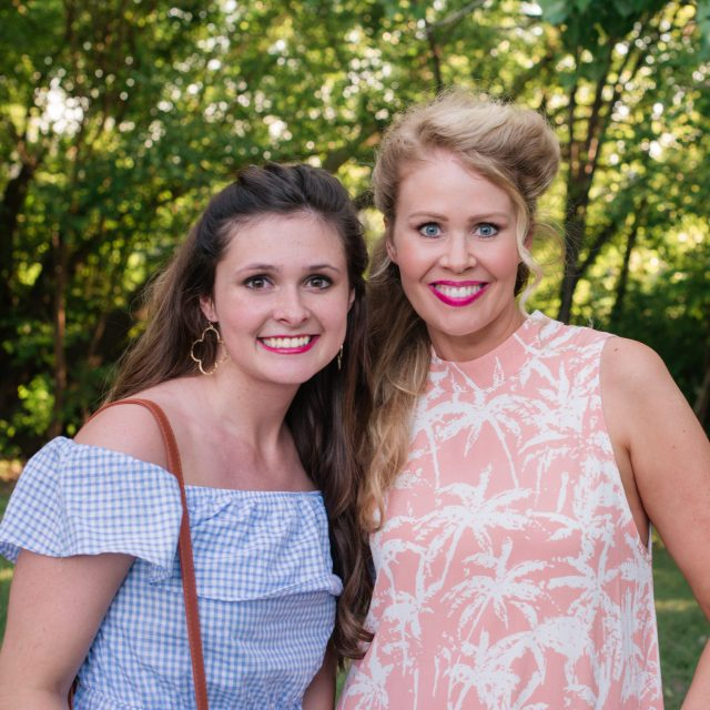 Mother Daughter Summer Dresses