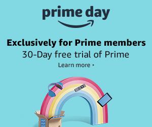 Amazon Prime Day!!!