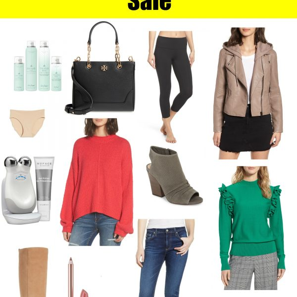 Top 5 Picks Of Every Category Of the Nordstrom Anniversary Sale!!