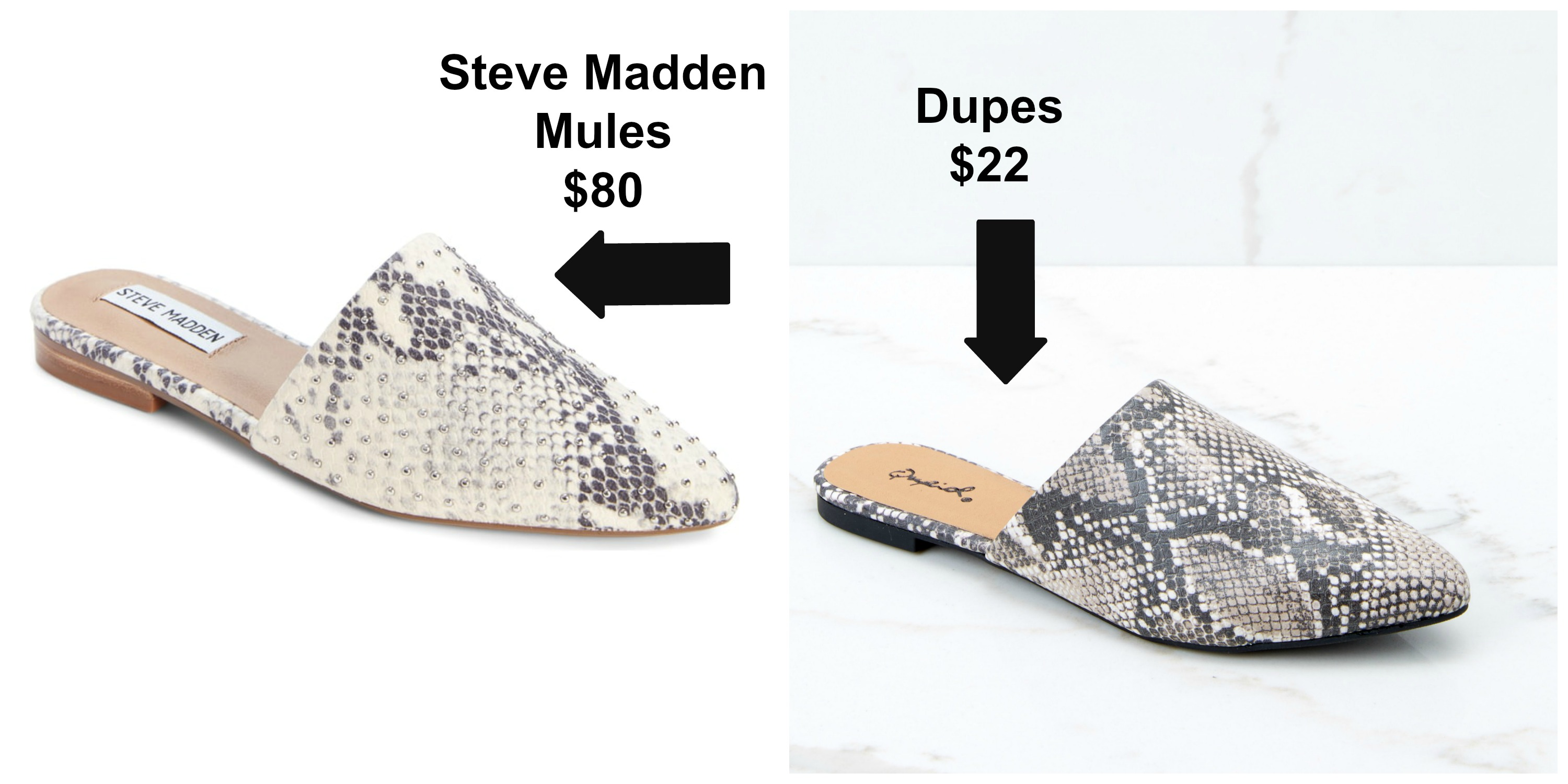 214cfb45f Best Fall Shoe Dupes - Daily Dose of Style