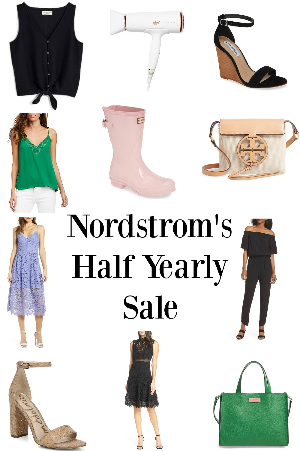 7384a88a5e5 Best Of Nordstrom's Half-Yearly Sale - Daily Dose of Style