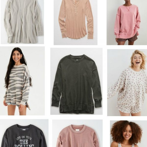 Cozy Looks from Aerie