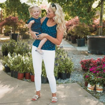 Fashion Favorites + The Best 4th of July Sales