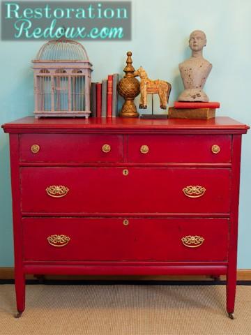 Dresser_Red_Front