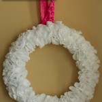 www.restorationredoux.com - Felt Wreath