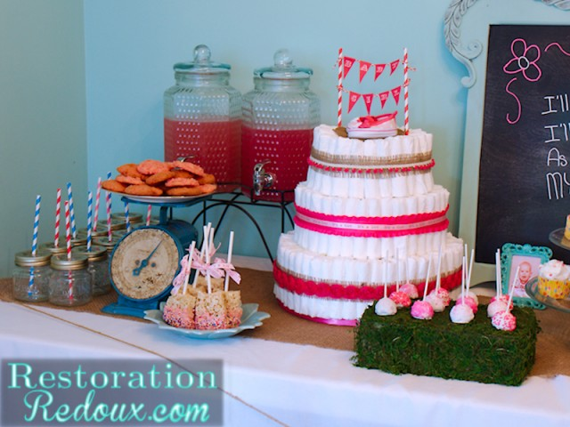 Dessert Table Pic 4