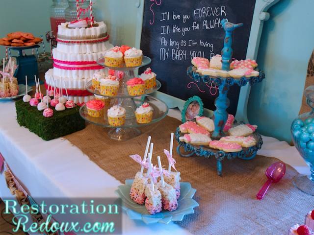 Dessert Table Pic 6