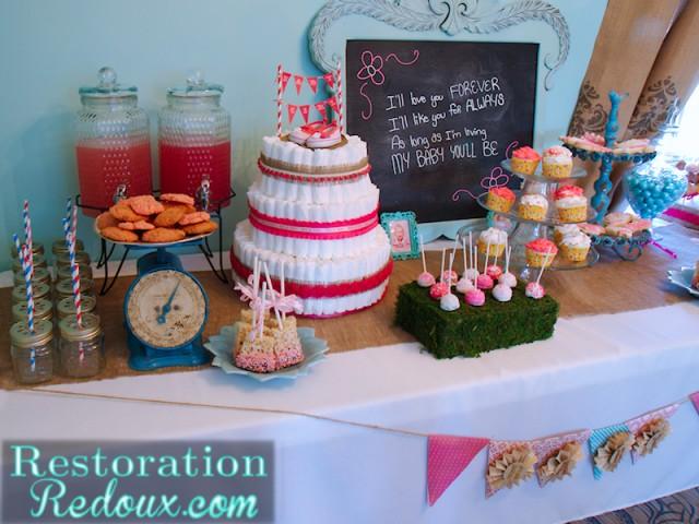Dessert Table Pic 5