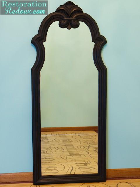 Mirror_Black