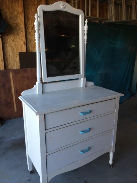 Craigslist-Dresser