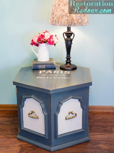 Paris-Stenciled-SideTable