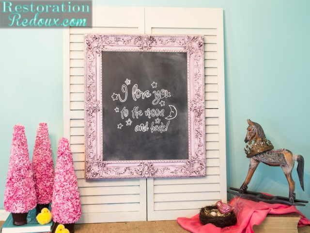 Chalky-Finish-Chalkboard