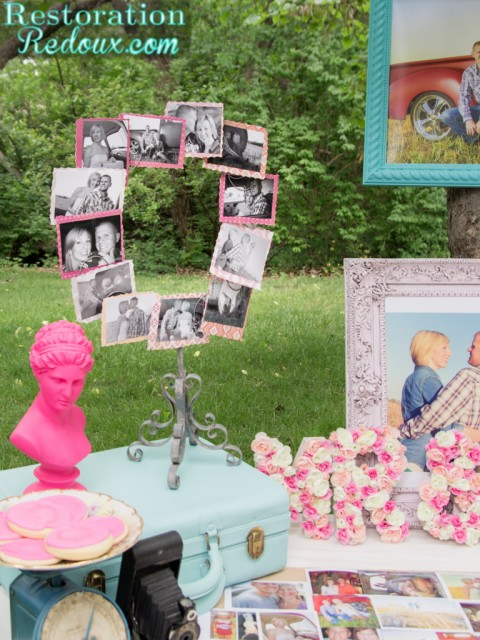 Vintage-Chic-Wedding-Shower