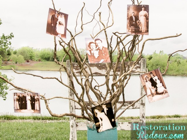 Wedding-Photo-Family-Tree