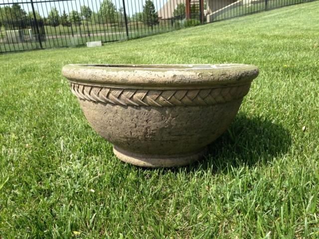 Outdoor-Pot-Before