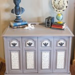 French-Script-Grey-Cabinet