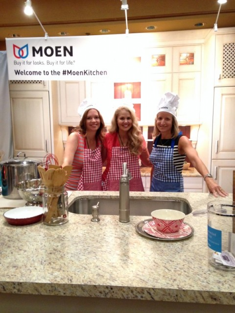 Moen-Kitchen
