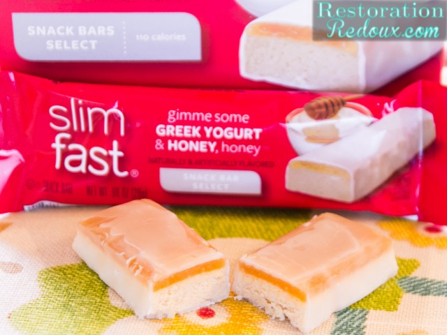 Slimfast-Greek-Yougurt-Honey-Bars