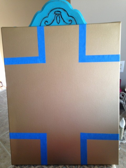 Canvas-Corners-Taped-Off