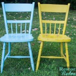 Plaster-Paint-Kitchen-Table-Chairs