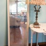 Plaster-Painted-Vintage-Mirror