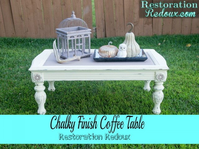 Chalky-Finish-Coffee-Table