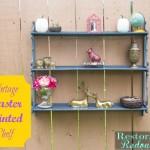 Grey-Plaster-Painted-Vintage-Shelf