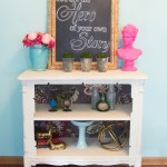 Sweet-Cream-Plaster-Paint-Console