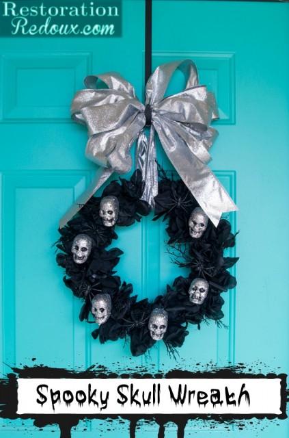 Spooky-Skull-Wreath