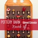 Knockoff-PotteryBarn-Advent-Calendar