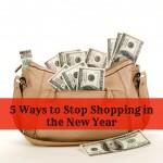 5-Ways-To-Stop-Spending -Money