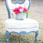 Painted-Vintage-Chair