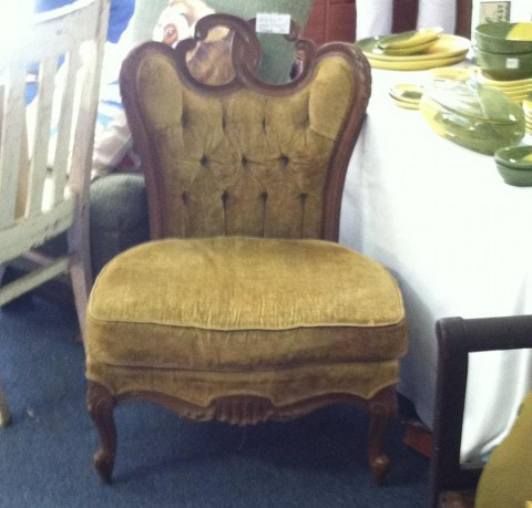 Vintage-Chair-Before-Pic