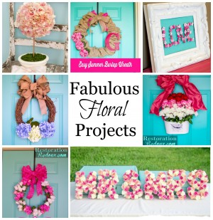 Fabulous-Floral-Projects