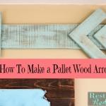 Pallet-Wood-Arrow
