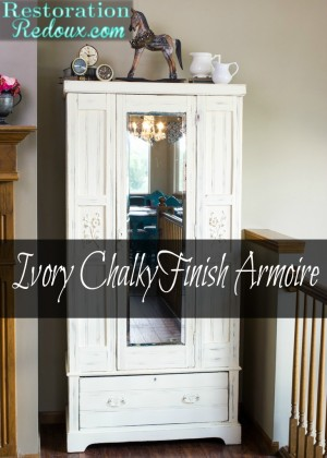 ChalkyFinish-Ivory-Armoire