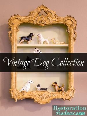 Vintage-Dog-Collection