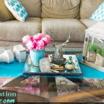 Decorating with Trays Challenge