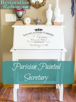 French-Secretary