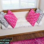 A Little Office Makeover and a Pillow Central Giveaway
