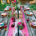 Pinterest Party Friday #124  and How it Happens in a Blink