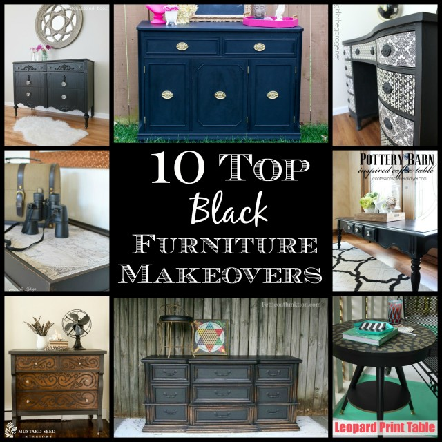 10-Top-Black-Furniture-Makeovers