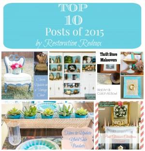 Top10Postsof2015