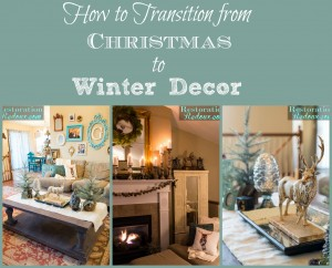 ChristmastoWinterDecor
